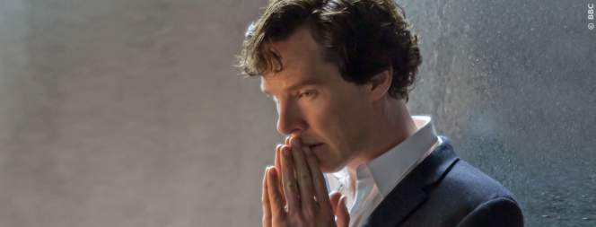 Sherlock und Watson