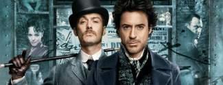 Sherlock Holmes 3: Kinostart mit Robert Downey Jr