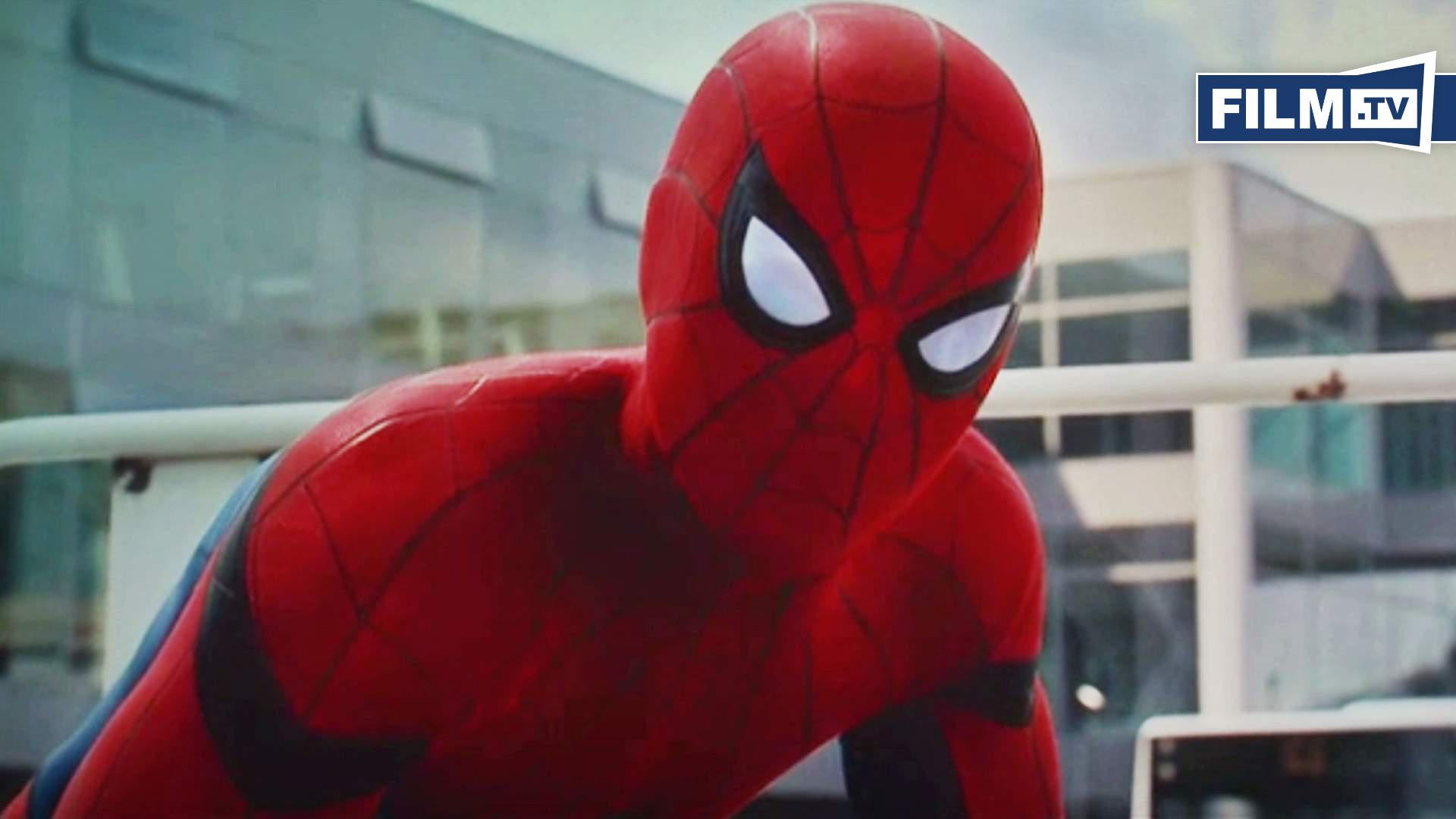 spiderman homecoming fsk