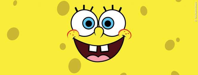 Spongebob Schwammkopf kommt mit einem Star Special bei Nickelodeon