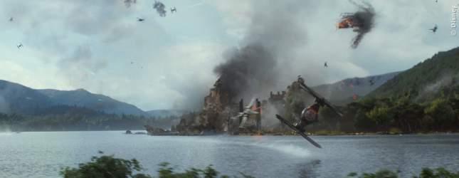 Star Wars 7 Trailer - Das Erwachen Der Macht - Bild 1 von 7