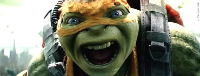 """""""Turtles 3"""": Michael Bay macht doch Fortsetzung"""