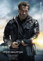 Terminator 5: Genisys Trailer