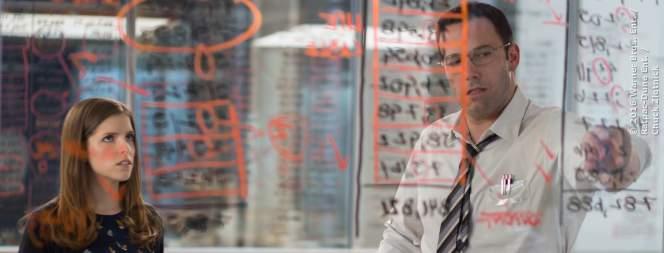 The Accountant Trailer - Bild 1 von 1