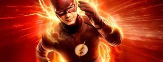 Superhelden-Serien: Frische Staffeln auf Blu-Ray