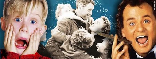 Top 10: Die schönsten Weihnachtsfilme