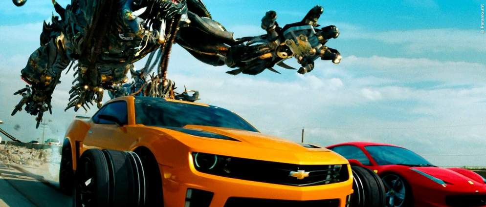 """""""Fast And Furious""""-Star wünscht sich Crossover mit """"Transformers"""""""