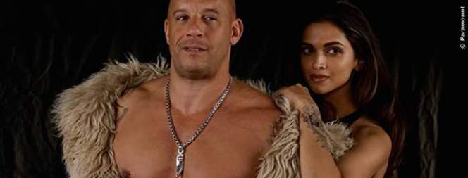 Triple X 3 Trailer - The Return Of Xander Cage - Bild 1 von 28