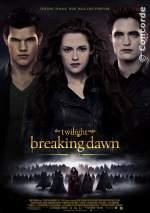 Breaking Dawn Teil 1 Trailer