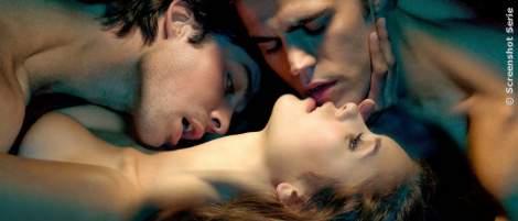 """""""Vampire Diaries"""": Ein Vampir sollte unbedingt seinen eigenen Serienableger bekommen - News 2021"""