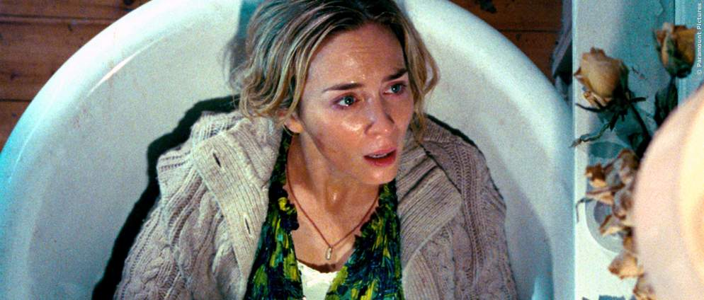 """""""A Quiet Place 3"""" wird Spin-Off"""