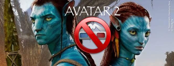 Avatar 2 in 3D: Kinos müssen für den Film renovieren