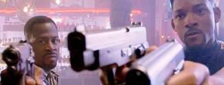 Bad Boys 3: Kinostart für Bad Boys For Life