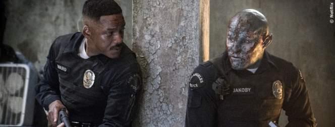 Bright 2: Netflix plant Fortsetzung