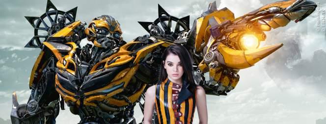 Bumblebee: Filmkritik zum neuen Transformers-Teil