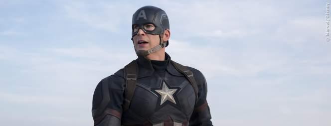Frage geklärt: War Captain America noch Jungfrau?