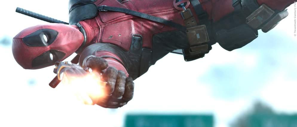 Deadpool 3: Kinostart später geplant