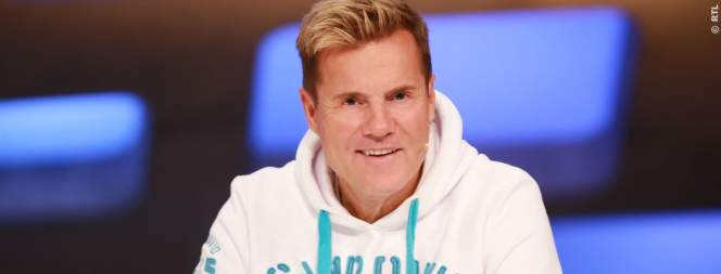 Dieter Bohlen bei DSDS