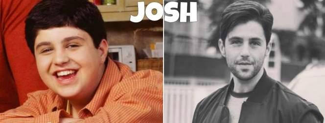 Drake & Josh: Die Stars früher und heute