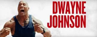 Quiz: Die besten Dwayne Johnson-Filme