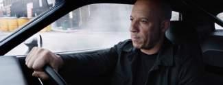 Quiz: Erkenne Alle Fast And Furious-Teile an Vin Diesel