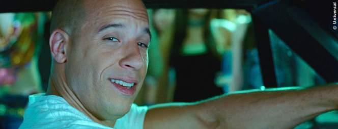 Muscle: Neue Filmreihe mit Vin Diesel