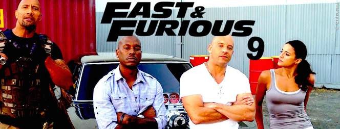 Fast And Furious 9: Muskelprotz ersetzt The Rock