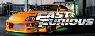 Curfew: Fast And Furious als TV-Serie