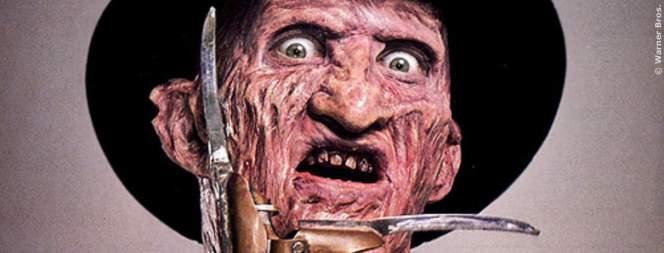 Quiz: Erkenne alle Filme am Horror-Monster