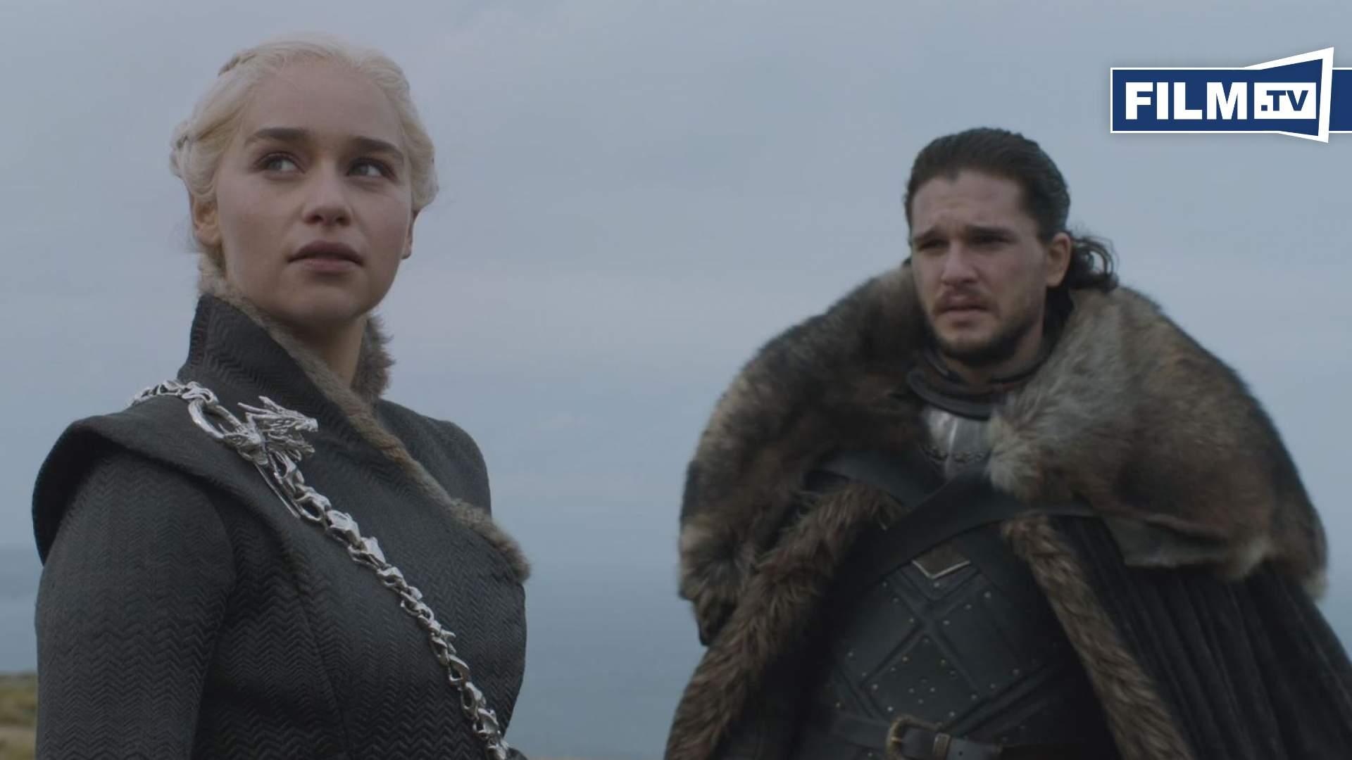 Game Of Thrones Staffel 7 Wann
