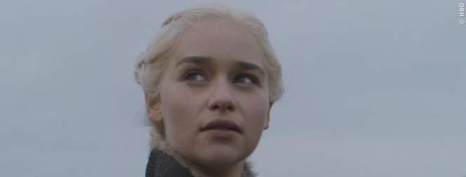 Game Of Thrones: Superheldin wurde fast Khaleesi