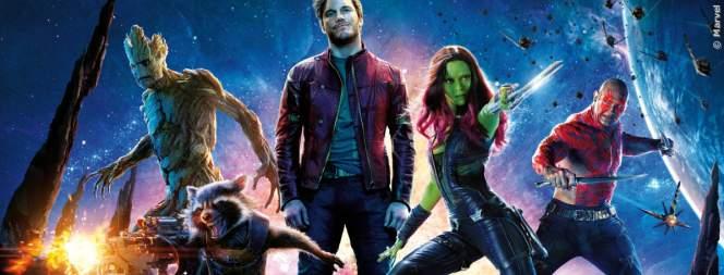 Guardians Of The Galaxy 3: Kinostart eventuell früher