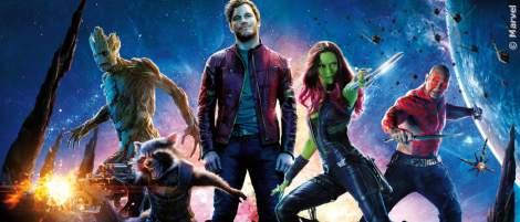 """Guardians Of The Galaxy 3""-Star will trotz Ende der Filmreihe im MCU bleiben - News 2021"