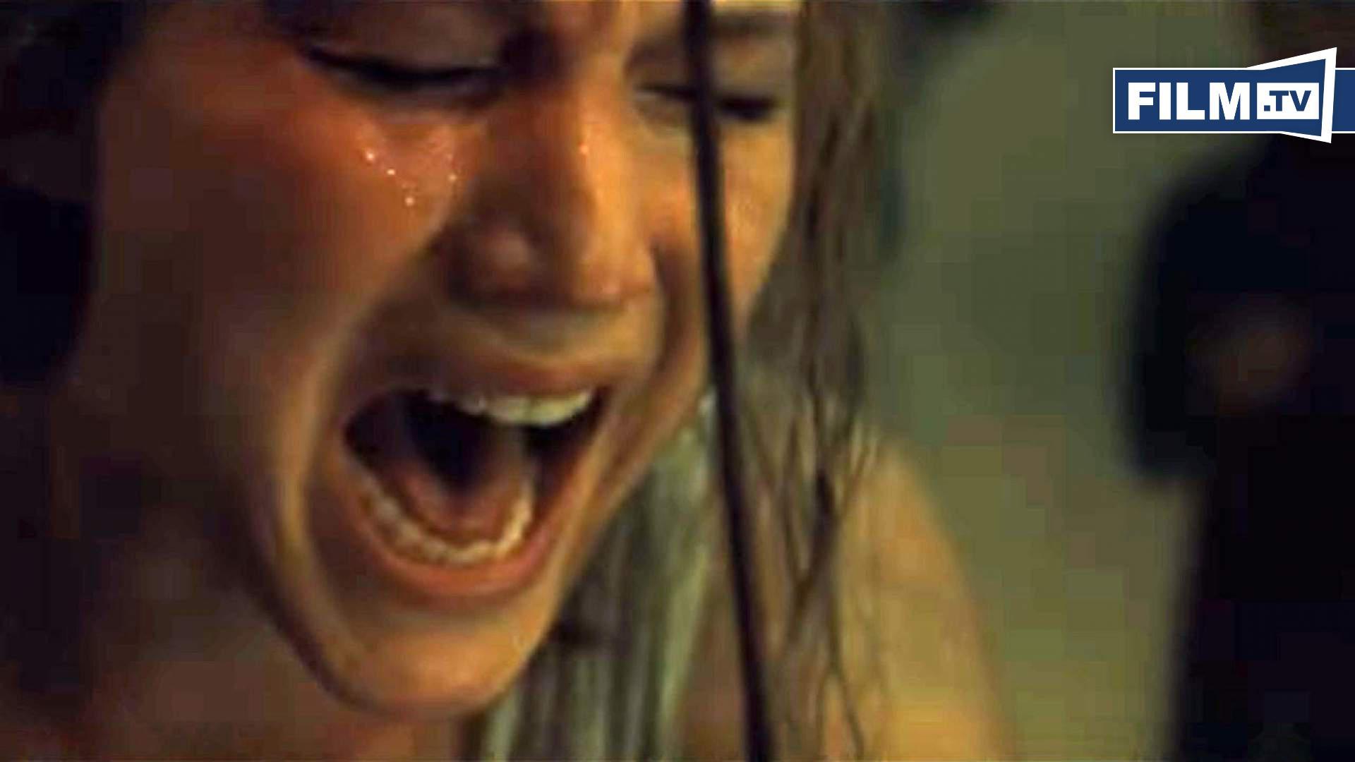 Mother: Finaler Traile... Mother Film Jennifer Lawrence Wiki