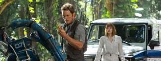 Jurassic World 2-einhalb: Neuer Jurassic-Film online