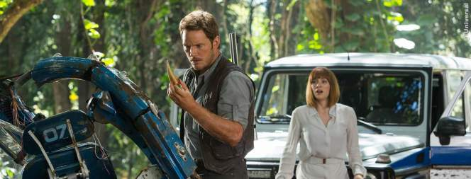 Bild zu Jurassic World 3 zeigt Verbindung