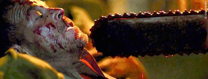 Leatherface - Texas Chainsaw Massacre Prequel