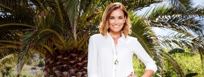 Love Island: Moderatorin Jana Ina hat Covid-19