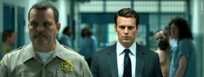 Gute Serien: Die 10 besten Thriller-Serien bei Netflix