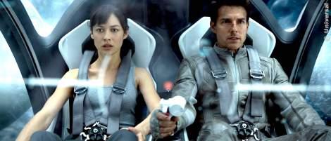 Action im All: Tom Cruise will im echten Weltraum Film drehen