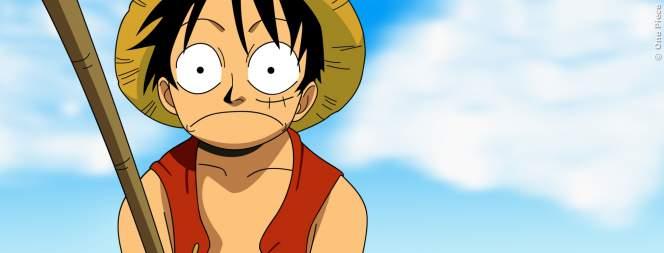 One Piece: Sechs Filme im Free-TV