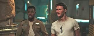 Pacific Rim: Fortsetzung auf Netflix