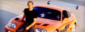 Quiz: Paul Walker Filme