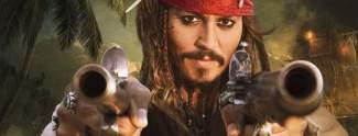 Fluch Der Karibik 6: Darum ist Johnny Depp raus