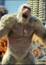 Rampage Trailer - Big Meets Bigger
