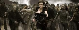 Resident Evil: Story-Details zur neuen Serie