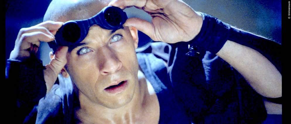 Riddick 4: Vin Diesel Schuld an Verzögerungen