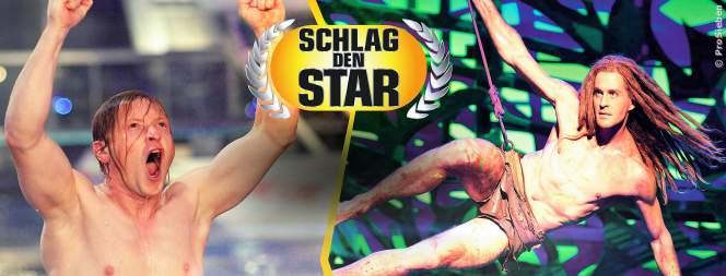 Joey Kelly (44) tritt gegen Alexander Klaws (33) bei Schlag den Star auf ProSieben an.