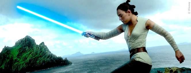 Star Wars 10: Kehrt Daisy Ridley zurück?
