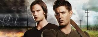 Supernatural Staffel 14 eventuell ohne Dean